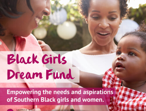 Press Release: Launching the Black Girl Dream Fund